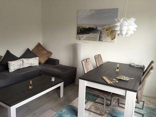 Appartement Moervig Ferienwohnung an der Flensburger Förde