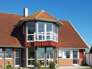 Die Ostsee ruft! Ferienwohnung Lachmöwe - in Hohwacht