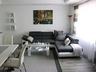 Gemütliche Ferienwohnung NESA in Traben-Trarbach für 2-3 Personen