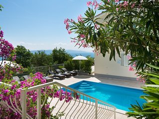 Villa Bella Vista Apartment Casa Azura