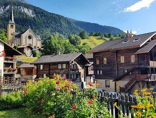 Aletsch Arena - Skiferien - die günstige Variante