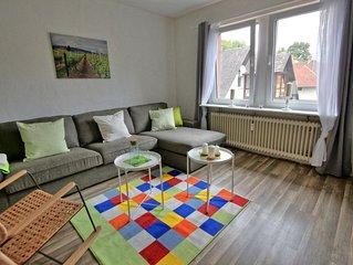 Schicke Ferienwohnung in Neustadt an der Weinstrasse - Pfalz