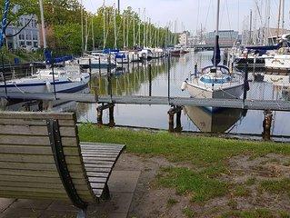Ferienwohnung Yachthafen Bremerhaven
