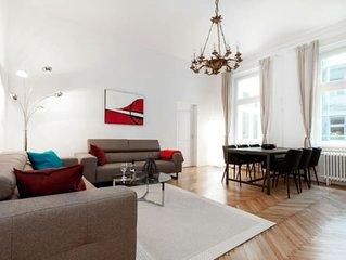 Trendy City Apartment Vaci Utca