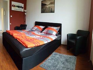 Ganze Wohnung in zentraler Lage Dortmunds