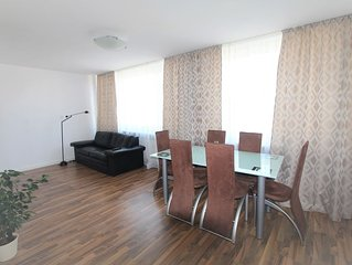 2-Room Apartment, close to the central station