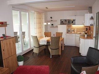 Residenz Hohe Lith Wohnung Seehund