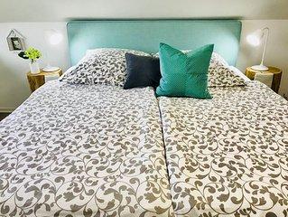 Liebevoll eingerichtetes, gemutliches 1-Zimmer Appartement