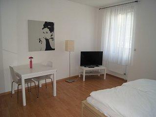 Wohnung im Zentrum von Graz