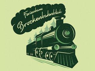 Ferienhaus Brockenbahnblick-Schierke 4****