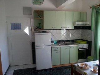 Gruner Apartment fur 4 Personen
