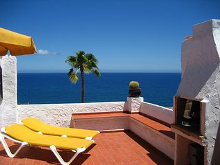 super Entspannung, Ruhe pur am Strand von Morro Besudo