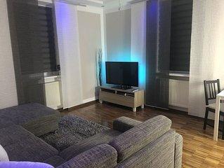 Appartement Ariana  Salzburg