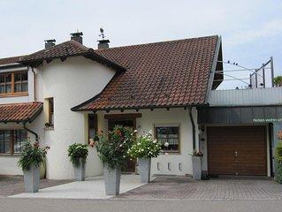 Am Bodensee Ferienwohnung