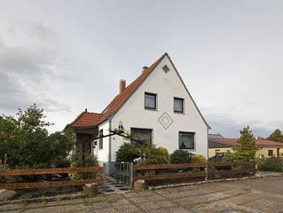 Haus Schierholz - Entspannte Ferien in Bremerhaven
