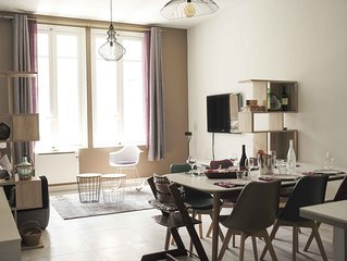 Charmante 3-Zimmer Wohnung im Zentrum