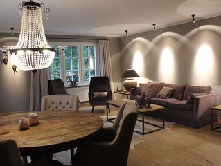 Nachhaltiger 5 Sterne Luxus mitten im Harz