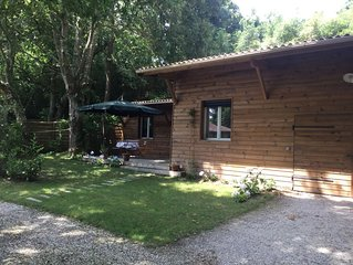 La maison des bois saubion