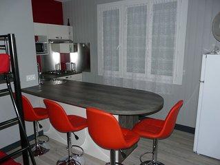 Appartement de 42 m2 pour 4 personnes