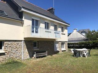Maison 6 personnes - A 200 m de la plage - LE POULDU -CLOHARS-CARNOËT