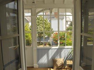 La Baule - Le Pouliguen: Gde villa proximité plage et centre