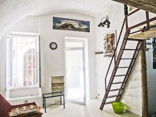 Appartement vouté vieille ville