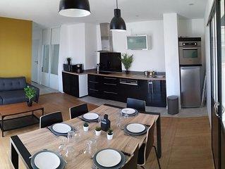 Superbe appartement entièrement rénové en 2018 !