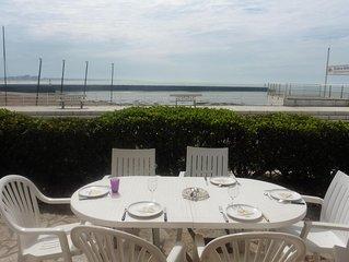 Maison face a la mer a Boivinet - Saint Gilles Croix de vie