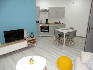 ★ Beautiful and cosy Apartment center Marseille ★