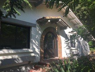 #BASSIN D'ARCACHON Jolie maison entièrement rénovée Pyla/ Moulleau