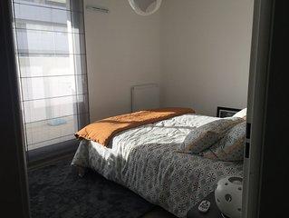 Joli Appartement au coeur d'Anglet 64600( Pays Basque)