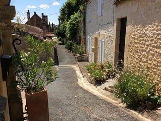 Maison de caractère à Montignac Lascaux