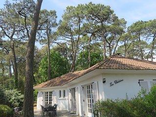 Maison à 300m de la plage capacité 12 personnes