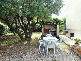 Location bas de villa proche plages et forêt