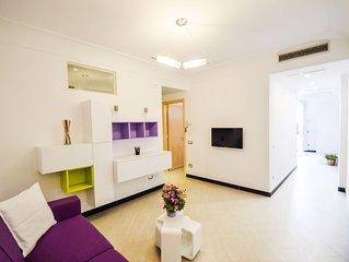 Appartamento Cleo in Positano