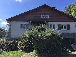 Grande maison familiale Bagneres  de Bigorre 65200