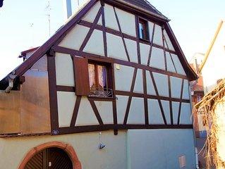 La Maison Celine,  gite a Bergheim