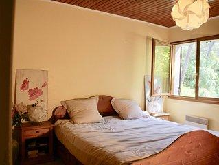 À louer à la semaine villa au Cap Ferret