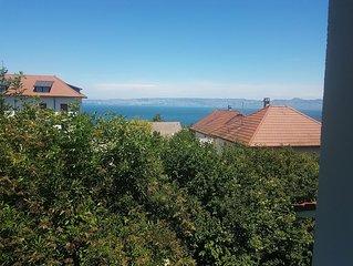 Tres jolie Villa  Evian/Neuvecelle