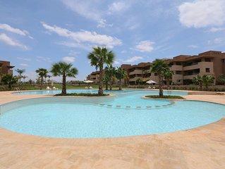 Appart XL Residence Prestigia TOPAZE & Golf Resort