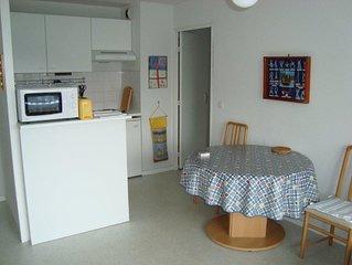 appartement avec piscine  Golfe du Morbihan