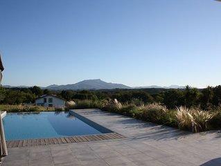 Villa AITAvue montagne 180•