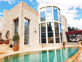 Villa Style Architecte