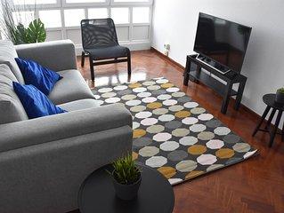 Amazing appartement Centre Historique La Coruña