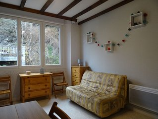 Appartement 5 pers - Village Gedre