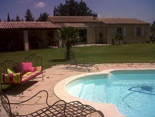 Villa Le Budeou  Saint-Cannat