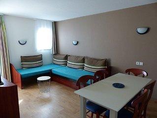 Appartement T2 Résidence Hameau du Golf