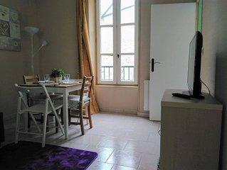 Appartement centre Historique Bayeux