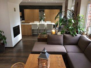 Chambre spacieuse & confortable avec Sdb privative