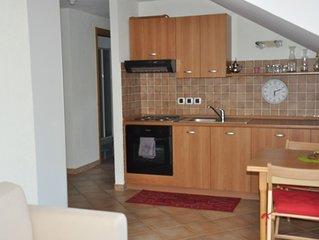 Joli appartement dans une résidence calme  et tranquille